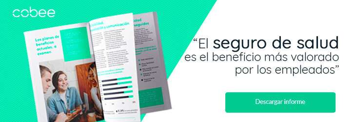 Tendencias Beneficios Sociales Empleados Informe